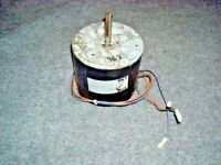 BO18-BROAD OCEAN 1/3HP YSLB-235-8-B001-XXXX CONDENSER FAN MOTOR 825 RPM  3 SPEED