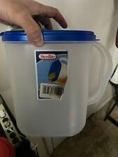 New listing Vintage Sterilite Pitcher 0490 1 Gallon