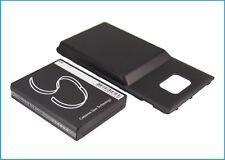 Batería Li-ion Para Samsung SGH-yo777 Galaxy S Ii 4g alcanzar Eb-l1a2gba / BST Nuevo