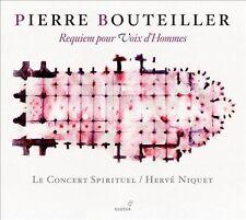 Requiem Pour Voix'd Hommes, New Music