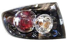 *NEW* TAIL LIGHT LAMP for MAZDA 3 BK 4DOOR SEDAN 6/2006 - 4/2009 LEFT SIDE LHS