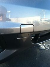 NEW OEM NISSAN MURANO 2011-2014 PAINTED TO MATCH FRONT BUMPER TOW HOOK COVER