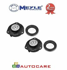 MEYLE-Audi A3 Golf MK5 MK6 Caddy MK3 Puntal de choque frontal Superior Mounts & Rodamientos
