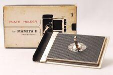@ Shipped in 24 Hours!! @ Mamiya Plate Holder for Mamiyaflex Model C
