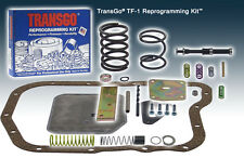 TF-6 A904 TF-8 A727 Torqueflite 6 8 Transgo Reprogramming Shift Kit (SK TF-1)
