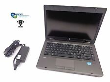 "14"" ProBook 6470B | Core i5 3210M 2.5GHz | 500GB HDD | 8GB RAM | DVD | Wi-Fi"