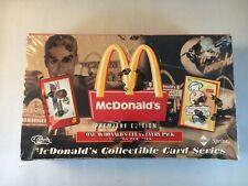 McDonalds Classic Sprint Phone Cel Unopened Retail Card Box Premier Edition 1134