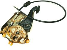 (1997 Ford 97 Expedition) Emergency Brake Pedal Assembly & Cable