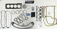 VAUXHALL ASTRA ZAFIRA GSI / VXR ROD JOB KIT Z20LEH Z20LET KS BEARINGS