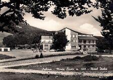 P4267    Roma, SUBIACO   Hotel Italia e Monte Livata