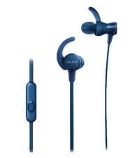 Sony MDR-XB510AS Nur im Ohr Kopfhörer - Blau