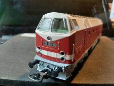 PIKO 71108 Exklusivmodell H0 Diesellok BR 119 155-0 Sparlack DR Ep. IV neu