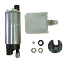 WALBRO 255 LPH FUEL PUMP & KIT Honda Civic /Integra /S2000 /RSX /Accord /Prelude