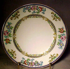 "MINTON china B898 (smooth edge) pattern Salad Plate @ 7 5/8"""