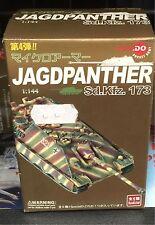 Can Do Jagdpanther Sd kfz 173 Scale 1/144, Nuevo. Leer Descripción