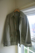 Margaret Howell Jacket M Medium Beige Coat