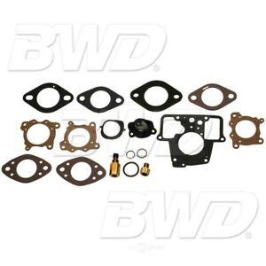Carburetor Repair Kit-Kit/Carburetor BWD AUTOMOTIVE 10380A    bx413