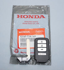 NEW OEM HONDA ACCORD CIVIC SMART KEY REMOTE FOB PROX TRANSMITTER ACJ932HK1210A