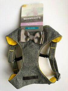Wainwright's Just For Puppy Step In Harness    SMALL 49.5- - 62 CM.  FREE POST