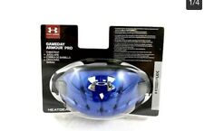 Under Armour Gameday Armour Pro Chin Strap Blue Men One Size $22.99Ua 1275515