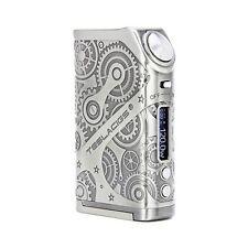 Cigarette electronique mod box clearomiseur Nano 120W TC de Teslacigs