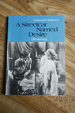 A Streetcar Named Desire von Tennessee Williams