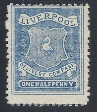 Other British Stamps