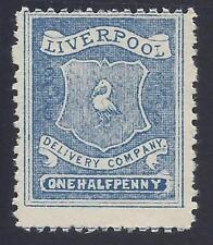Другие марки Британии