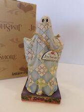 Jim Shore Halloween 2006 Halloween Ghost - Boo - In Box 4005341