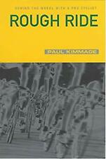 Rough Ride by Kimmage, Paul