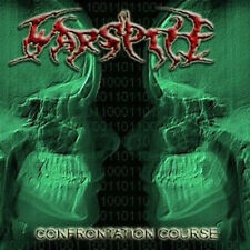 "Warspite ""Confrontation Course"" CD  [SAXONIAN GÖTEBORG DEATH METAL]"