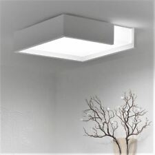 Modern LED Ceiling Light Square LED Lamp Remote Dimmable 96W Warm Cold White