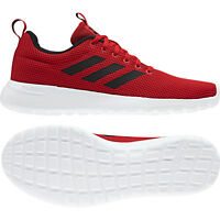 pretty nice ffa09 7be34 Adidas Men Running Shoes Essentials Lite Racer CLN Trainers New Gym B96573