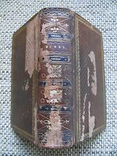 The Poetical Works of Robert Burns - published in 1813     RARE