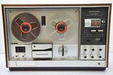 Schönes und Seltenes Sammlerstück: Panasonic Model RS-763FS mit Radio!!