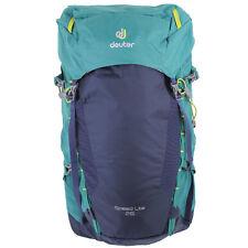 Deuter Speed Lite 26l Hiking Backpack - Navy-green