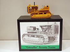 Caterpillar Seventy Crawler - 1/24 - CCM - Brass - MIB - Cat 70