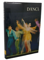 Jack Anderson DANCE  1st Edition 1st Printing