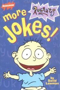 More Rugrats Jokes