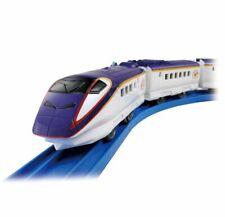 Takara Tomy Plarail Pla-rail S-09 E3 Japanese Shinkansen Tsubasa 2000 Train Toy