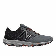 Men's New Balance T690V2 Running Shoe Gunmetal Size 9.5 #NJN5U-530