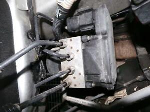 CHRYSLER VOYAGER ABS PUMP/MODULATOR RT, 03/08-12/14 08 09 10 11 12 13 14