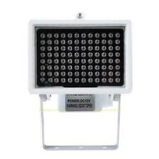 12V 96 LED Night Vision IR Infrared Illuminator Light Lamp for CCTV Camera