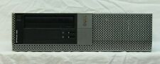 Optiplex 980 Dt 16GB RAM I7 256GB SSD W10 DVD-R/RW AMD Grafik