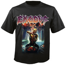 EXODUS - BLOOD IN, BLOOD OUT  T-SHIRT GRÖßE/SIZE M NEUF