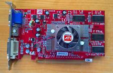 RADEON X550 PCI-E x16 128Mo 64 bits