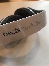 Beats headphones white by Dr Dre