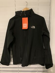 Womens North Face Jacket Black Size XS