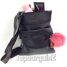 Women Messenger Crossbody Leather Handbag Shoulder Tote Satchel Ladies Xmas Gift