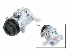 For 2009-2010 Hummer H3T A/C Compressor Denso 57623FZ 5.3L V8 New w/ Clutch